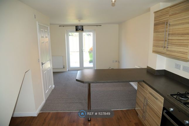 2 bed end terrace house to rent in Dotterel Drive, Scunthorpe DN16