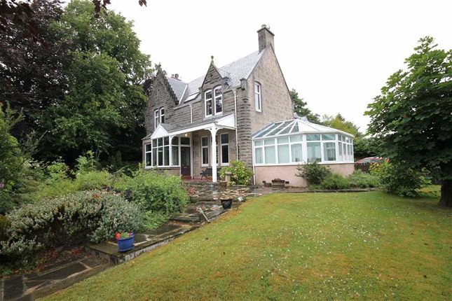 Thumbnail Detached house for sale in Broomhill Road, Keith