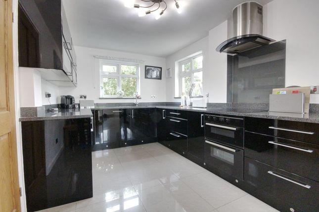 Kitchen of Prospect Place, Barnstaple EX32