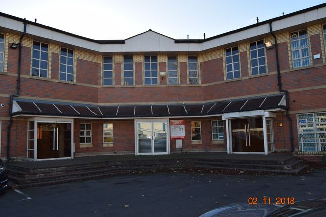 Office to let in Unit 2, Linden House, Sardinia Street, Leeds