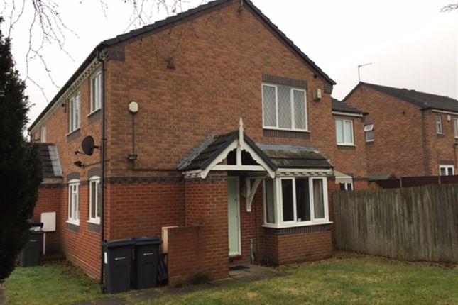 Gospel Lane, Acocks Green, Birmingham B27