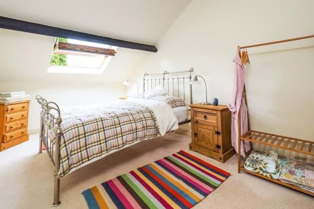Bedroom 2 of The Mews, Hall Lane, Colston Bassett, Nottingham NG12