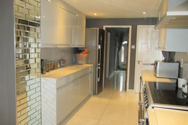 Thumbnail Property to rent in Rise Park Road, Nottingham