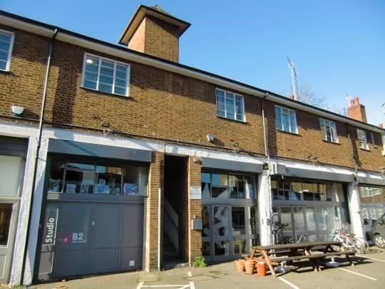 Thumbnail Office to let in Unit 7-10, West 12 Studios, Askew Crescent, Shepherds Bush