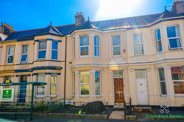 6 bed property for sale in Beaumont Road, St. Judes, Plymouth PL4