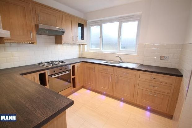 Thumbnail Bungalow to rent in The Landway, Orpington