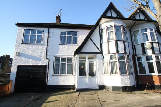 4 bed end terrace house for sale in Avondale Crescent, Redbridge, Essex