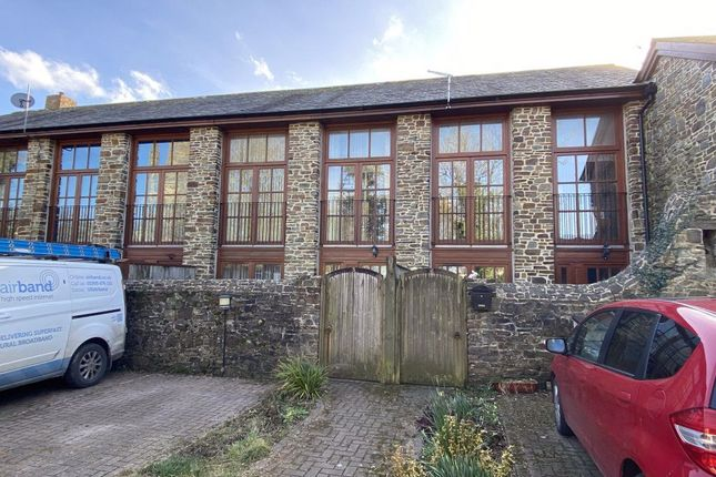 Thumbnail Property to rent in Tannery Row, Great Torrington, Devon