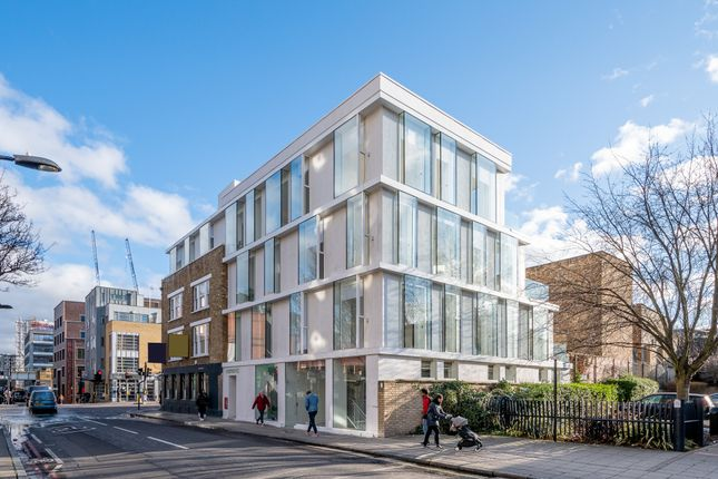 Thumbnail Office for sale in Kingsland Road, Shoreditch, Hackney, London
