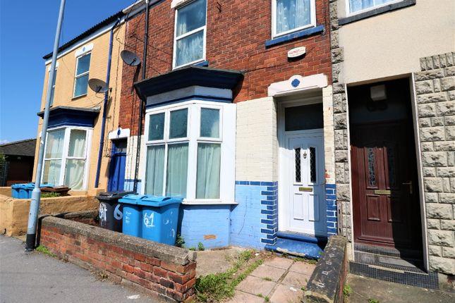 Room to rent in Morrill Street, Hull HU9