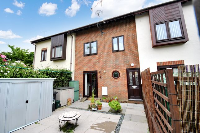 Thumbnail Town house for sale in Heriot Way, Great Totham, Maldon