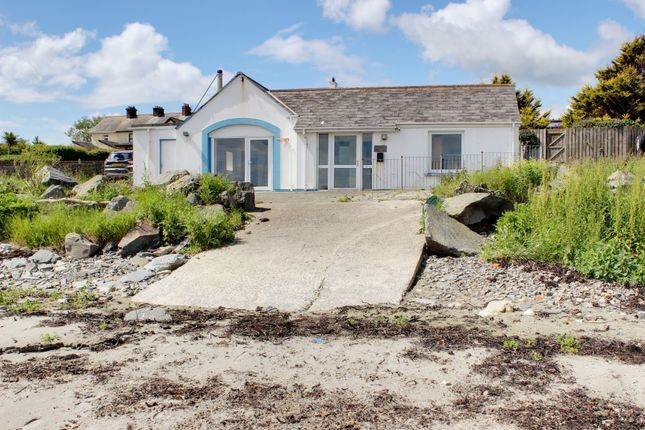 Thumbnail Detached bungalow for sale in Ballywalter Road, Millisle
