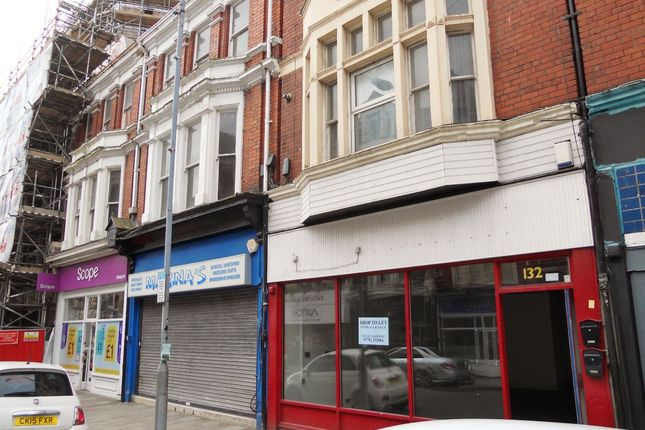 Thumbnail Restaurant/cafe to let in Commercial Street, Newport