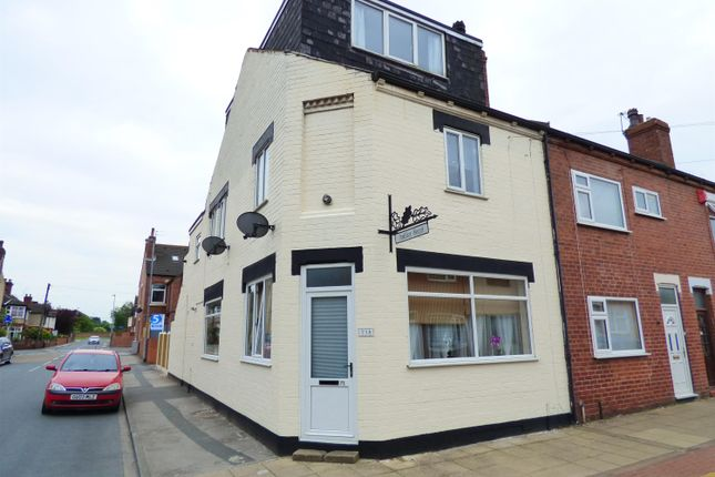 3 bed flat to rent in Ambler Street, Castleford WF10