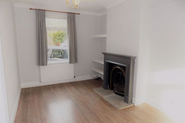 Thumbnail Property to rent in Butcher Terrace, York