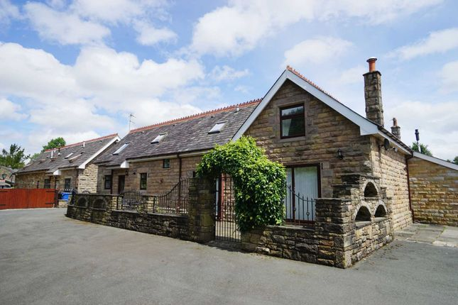 Thumbnail Semi-detached house for sale in Anderton Court, Bolton Road, Horwich, Bolton