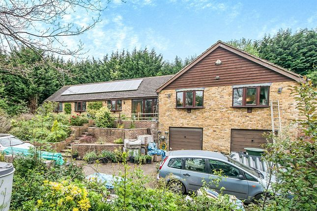 Thumbnail Detached house for sale in Yelsted Road, Yelsted, Sittingbourne