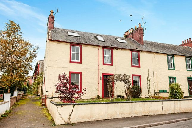 Thumbnail Flat for sale in Harbour Masters House, Kingholm Quay, Dumfries
