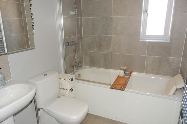 Bathroom of Ingleside Road, Kingswood, Bristol BS15