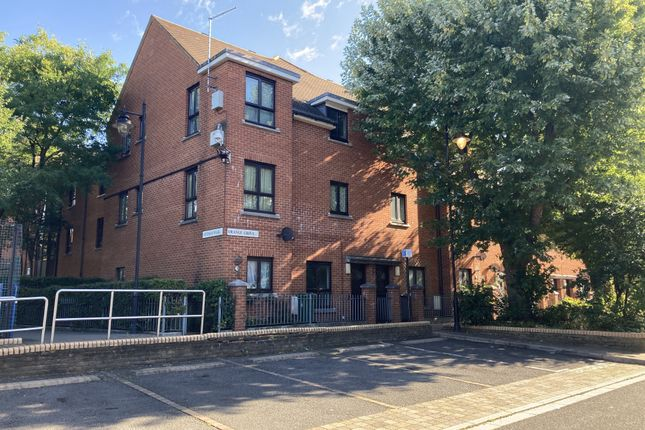 1 bed flat for sale in 20 Orange Grove, Leytonstone, London E11