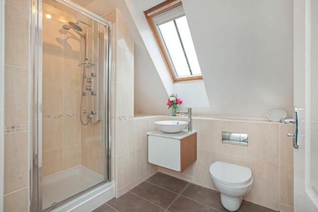 Second En-Suite of East Nerston Grove, East Kilbride, Glasgow, South Lanarkshire G74