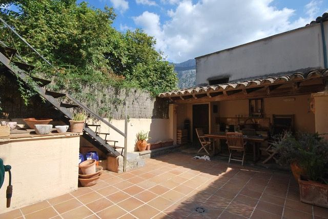 Town house for sale in Sóller, Majorca, Balearic Islands, Spain