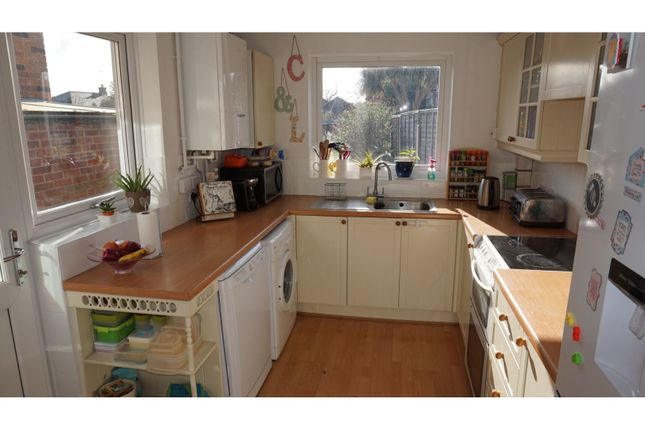 Kitchen of Bergholt Road, Colchester CO4