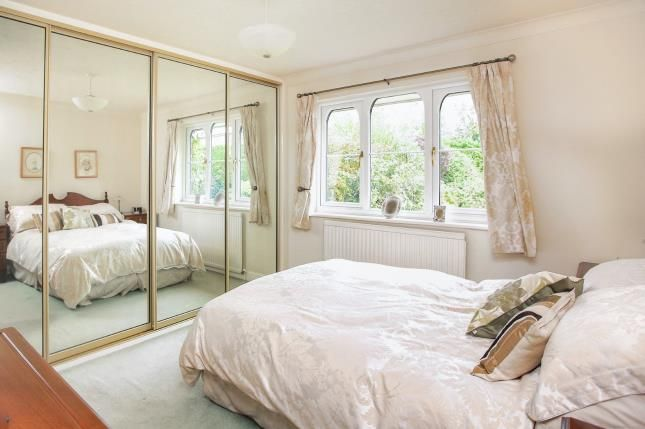 Bedroom of Marchbank Drive, Cheadle, Greater Manchester SK8
