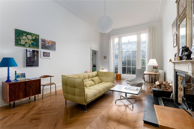 Thumbnail Flat for sale in 59/2 Great King Street, New Town, Edinburgh