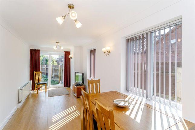 Dining Room 1 of Hambleton View, Tollerton YO61