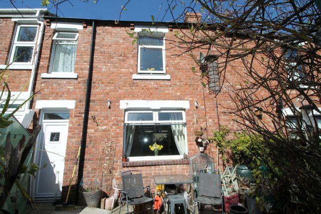 3 bed terraced house for sale in Grasmere Terrace, Columbia, Washington NE38