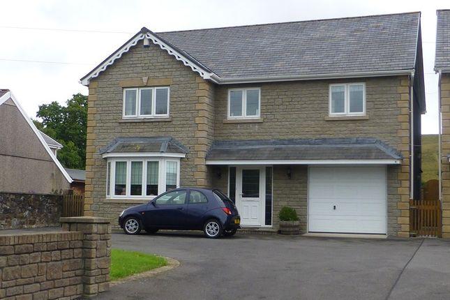 Thumbnail Property to rent in Cwmgarw Road, Upper Brynamman, Ammanford, Carmarthenshire.