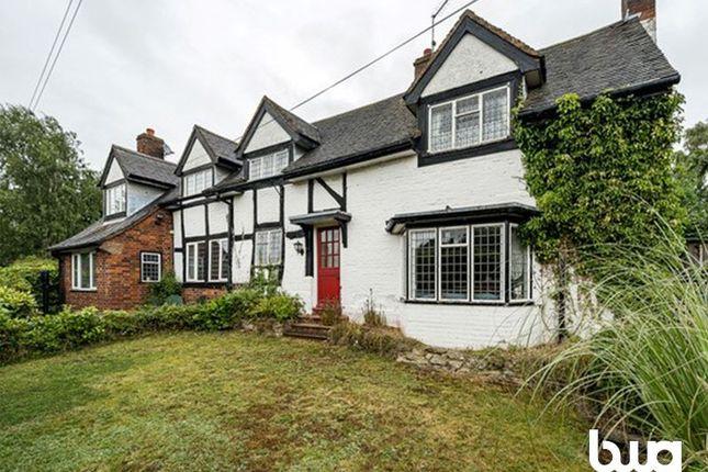 3 bed cottage for sale in 1 Steppe Cottages Worcester Road, Harvington, Kidderminster DY10