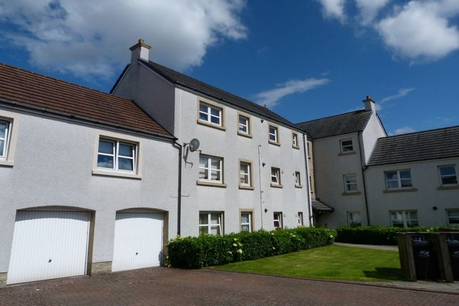 Thumbnail Flat to rent in Kirkfield Gardens, Renfrew