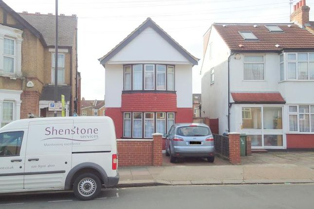 Thumbnail Detached house to rent in Montrose Road, Harrow