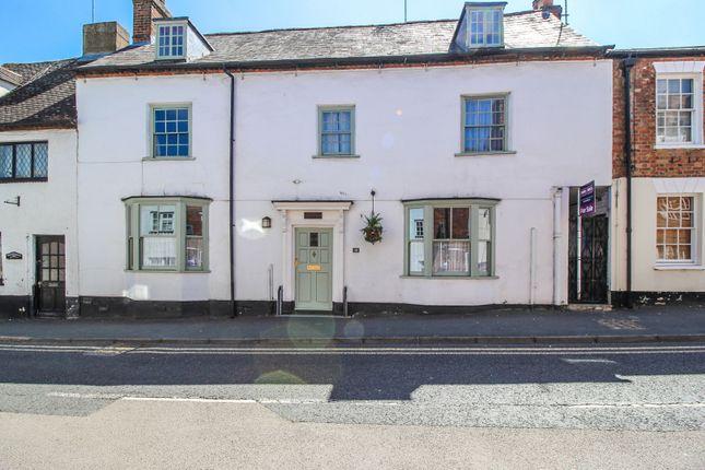 Thumbnail Town house for sale in 32 Nelson Street, Buckingham
