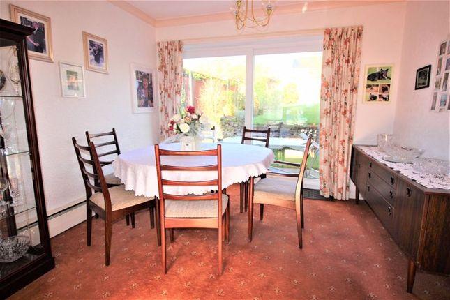Dining Room of Oak Tree Avenue, Edwinstowe, Mansfield NG21