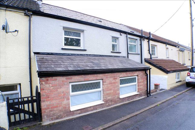 Rear Of Property of Railway Terrace, Penygraig, Tonypandy CF40