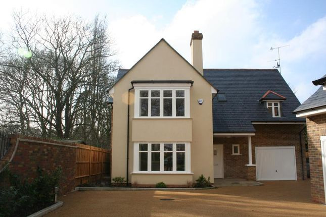 4 bed detached house to rent in Eley Place, Watford