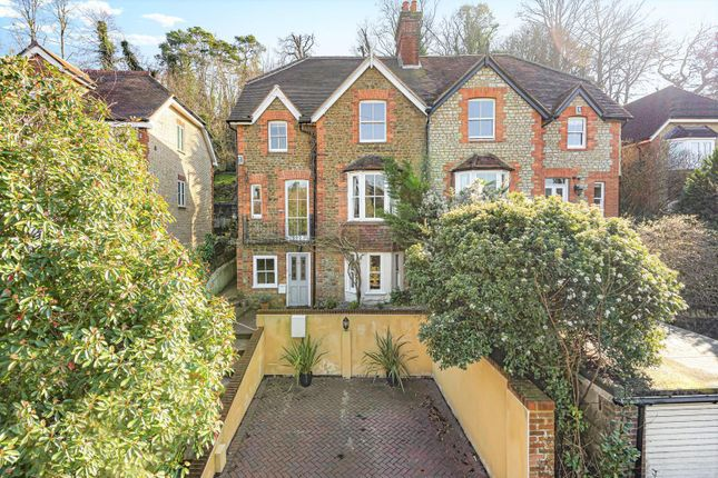 4 bed semi-detached house for sale in Grove Road, Godalming GU7