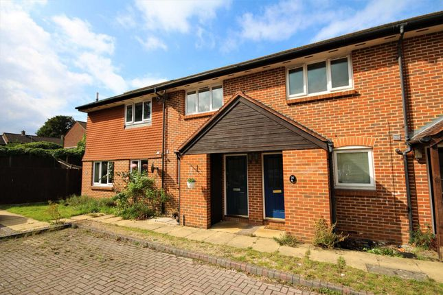 2 bed terraced house to rent in Portia Grove, Warfield RG42