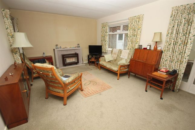 Thumbnail Detached bungalow for sale in Durnford Way, Cambridge