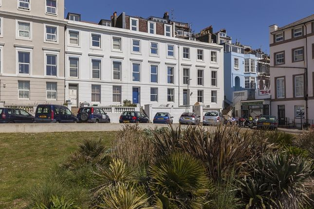 Thumbnail Flat for sale in Flat 2, 10 Undercliff, St Leonards-On-Sea, East Sussex.