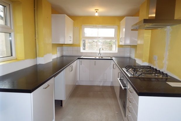 Thumbnail Property to rent in Woodcock Street, Roath, Cardiff