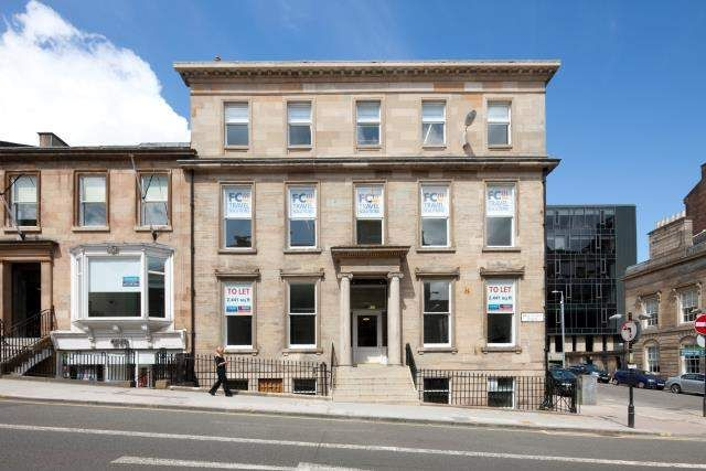 Commercial Property For Rent Glasgow High Street