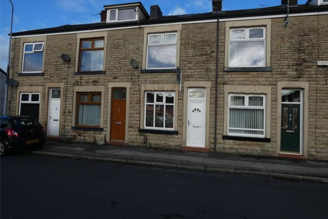 Thumbnail Terraced house for sale in Union Road, Bolton