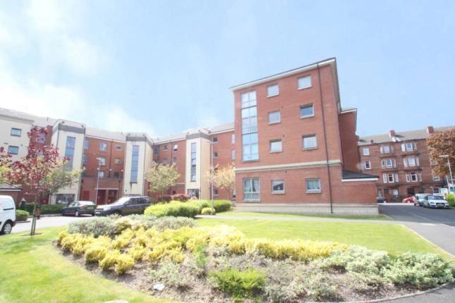 2 bed flat for sale in Alexandra Gate, Dennistoun, Glasgow