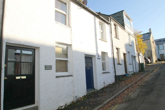 Thumbnail Cottage for sale in The Seams, Keswick
