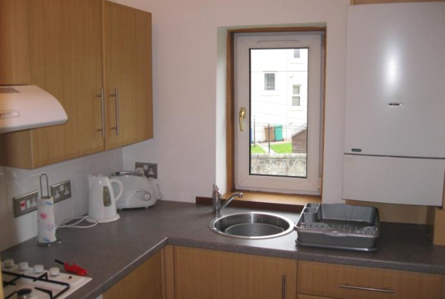 Thumbnail Flat to rent in 36 Forth Avenue, Kirkcaldy