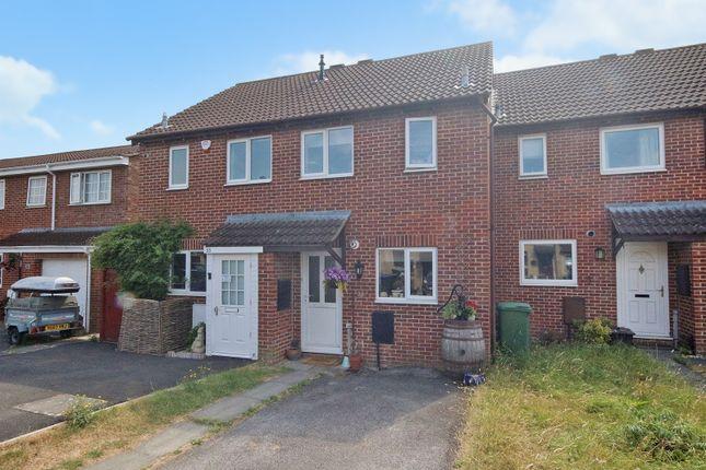 Thumbnail Terraced house to rent in Devon Drive, Westbury